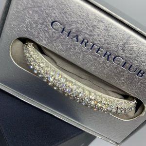 Charter Club stylish bangle